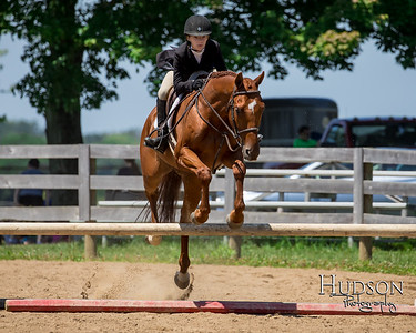 43 to 50 Jumping Classes