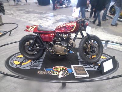Intn'l Moto Show NYC Dec 2013