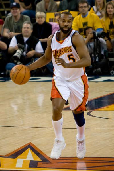 Warriors Mavericks Game 6 2007