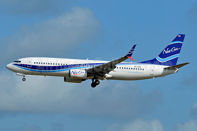 New Gen Airways