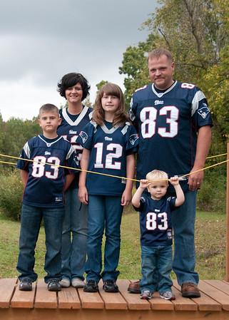 Gross Family