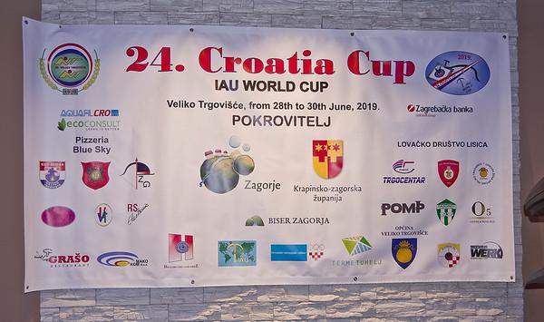24. Croatia World Cup, VT 2019.