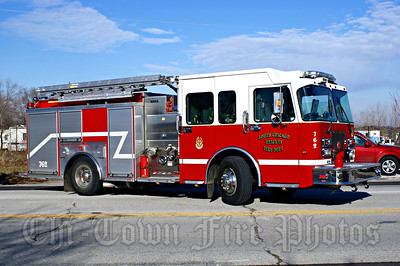 South Chicago Heights Fire Department