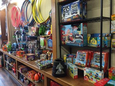 Village Toy Shop