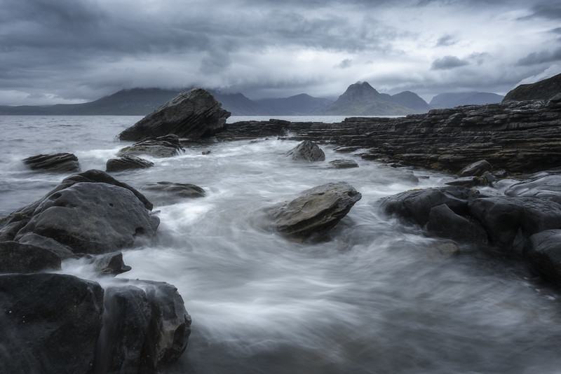 Elgol Mistery