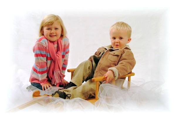 Mitchelson Kids