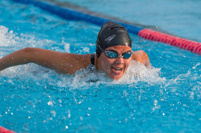 Swim Team Gallery