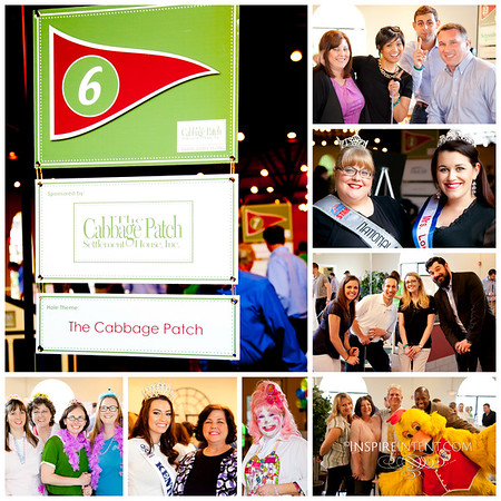 April 2015 | 5th Annual Putt Fore The Patch | The Cabbage Patch