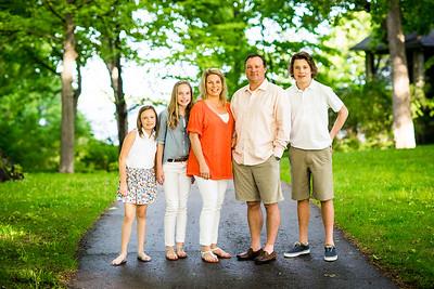 Suchy Family Portrait
