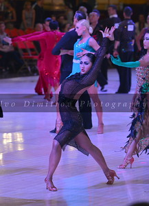 2015 Blackpool Dance Festival May 23