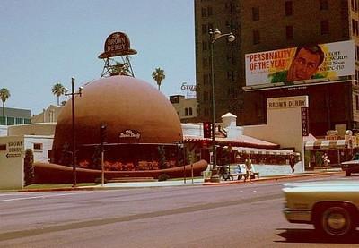 Vintage Los Angeles