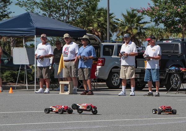 RC Racing @ Seabreeze Rec Ctr, June 12, 2013