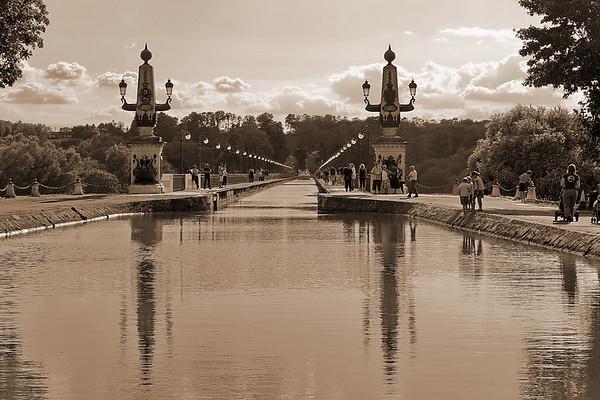 LOIRET / Val de Loire Loire Valley