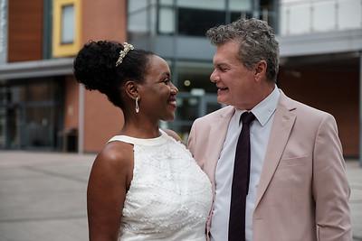 Karen & Bryan 1
