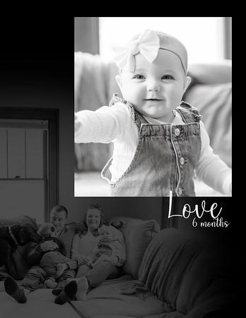 Love 6 Months