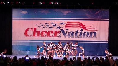2012 Bama Cheer & Dance Championship