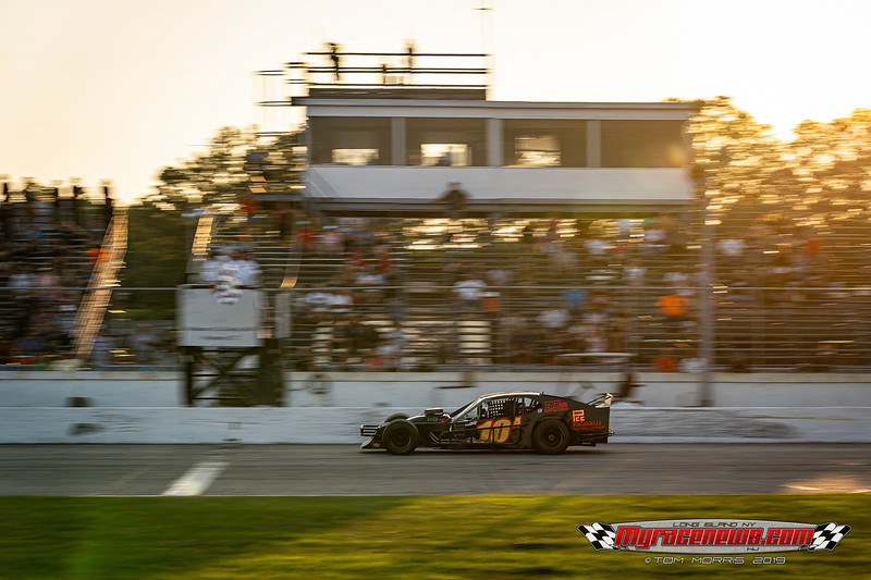 Thompson NWAAS 7/28/19
