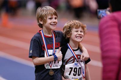 2016 PR Athletics First Chance Meet