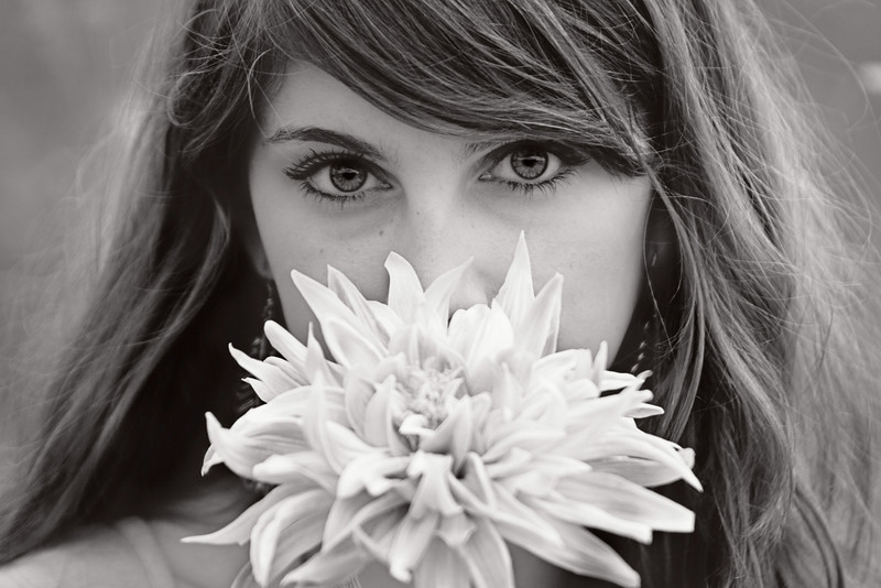 Hayley_FlowerBW.jpg
