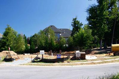 2010 - Bev & LJ's New House!