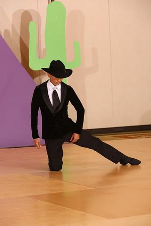 UCWDC Showcase Line Dance