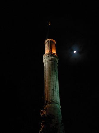 Istanbul Apr 07