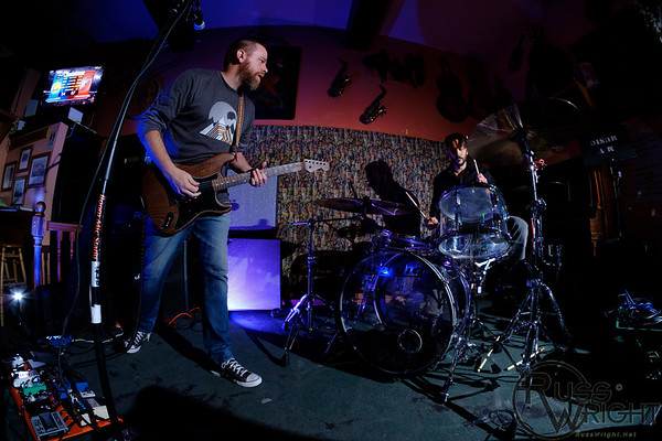 Mount Desert @ The Bistro. Debut performance. Hayward, CA. April 2017