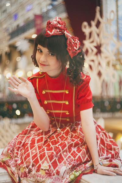 Christmas Lolita 7.01.2014