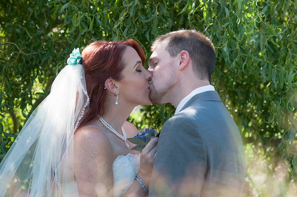 Brackett Wedding