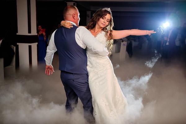 Nuntă Camelia & Ionuț - Gura Humorului