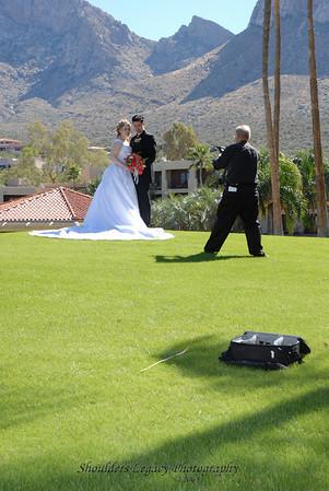 2006 Wolstenholme Wedding