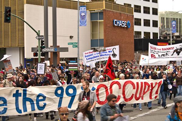 Occupy 2011