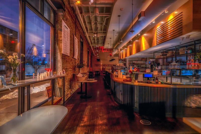 Alma - Cafe