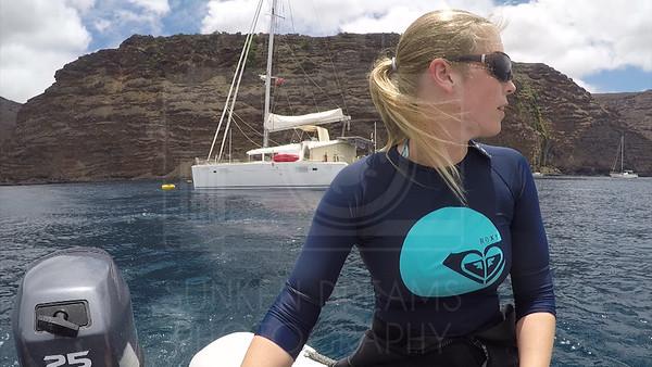St Helena Scuba Diving Exploration