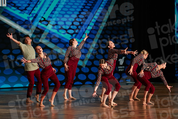 SM Dance USA Ntls 19