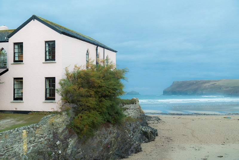 Polzeath House to rent