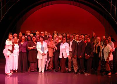 The 3 Mo' Divas Tour to Buffalo, NY and Niagra Falls, Ontario, Canada, September 1-4, 2006