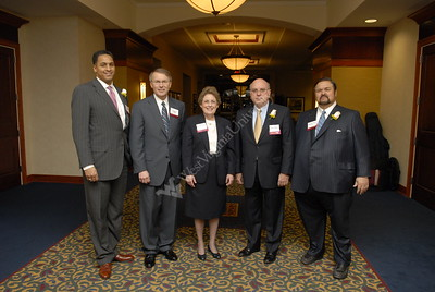 25039 College of B&E Business Hall of Fame Induction