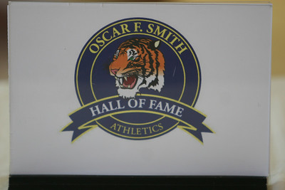 OSCAR SMITH HALL OF FAME ADDS 9 MORE SPECIAL ATHLETES AND PEOPLE