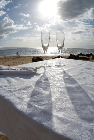 Maui Hawaii Wedding Photography for Spitzer 10.03.07