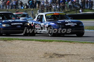 Race 04 - SM