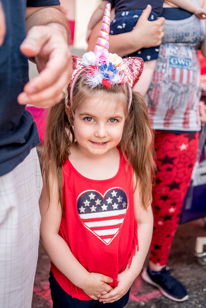 4th of July portraits in Shasta, CA