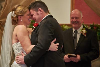 Zakutansky-Reed Wedding
