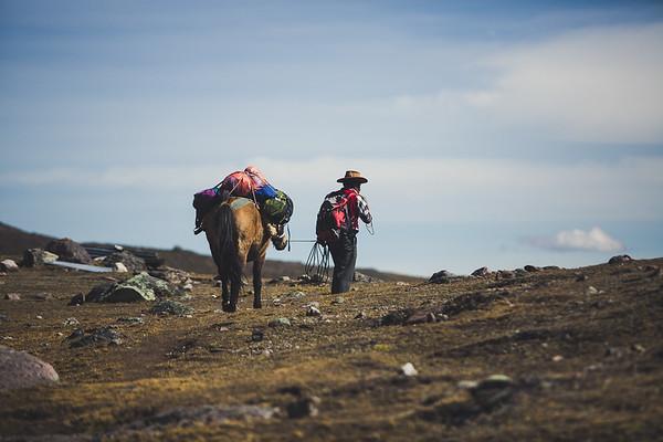 Cusco Ausangate