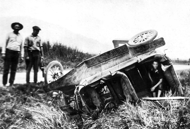 WF1918-Dan in overturned car.jpg