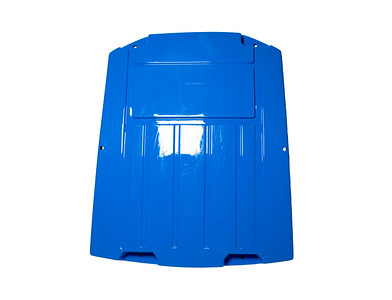 LANDINI BLIZZARD 85 95 SERIES CAB ROOF