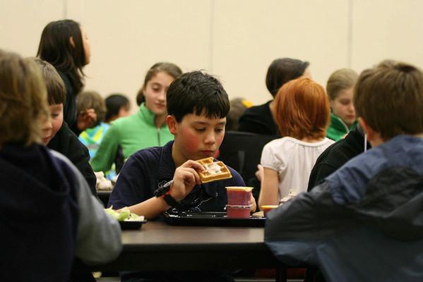Kids-Lunch