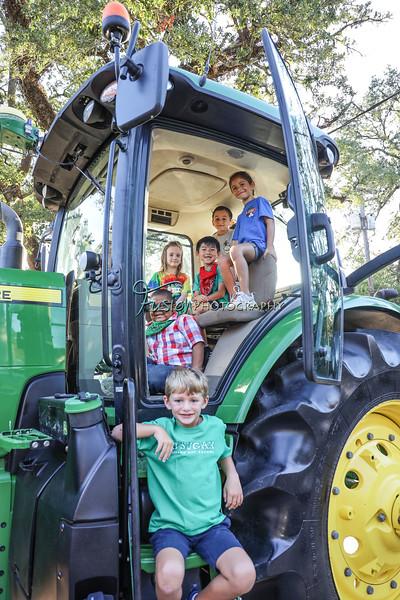 SCF Farmers Day 2019