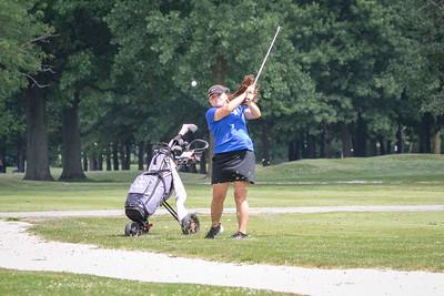 DHS Girls Golf