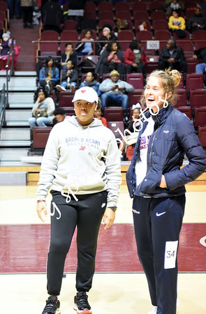 2019-03-01 SHA vs Male Varsity Girls Basketball